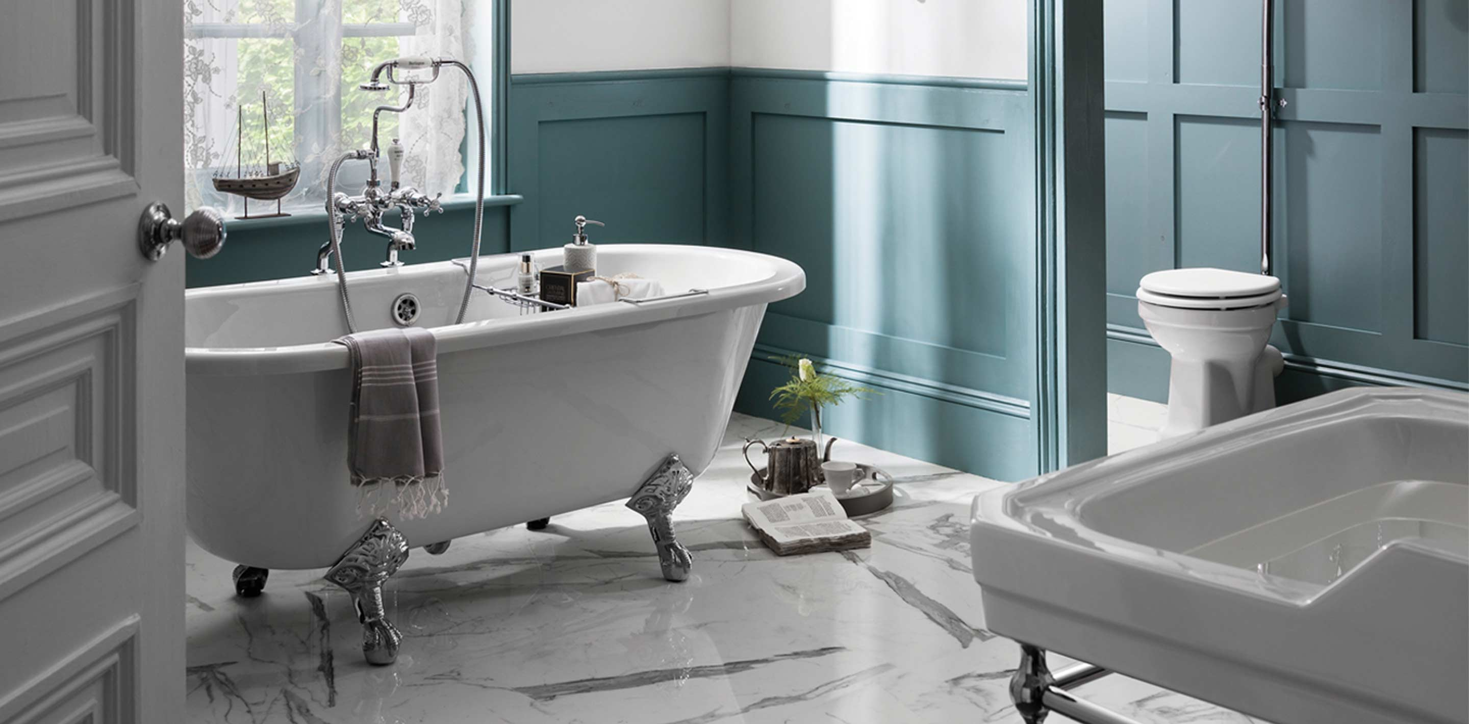 Foxwood tiles bathrooms sanitary ware services commercial latest news contact dailygadgetfo Gallery