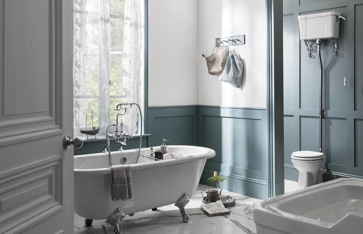 Bathroom Suites Foxwood