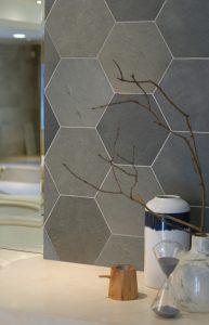 Ca Pietra Metropolitan slate pewter natural stone
