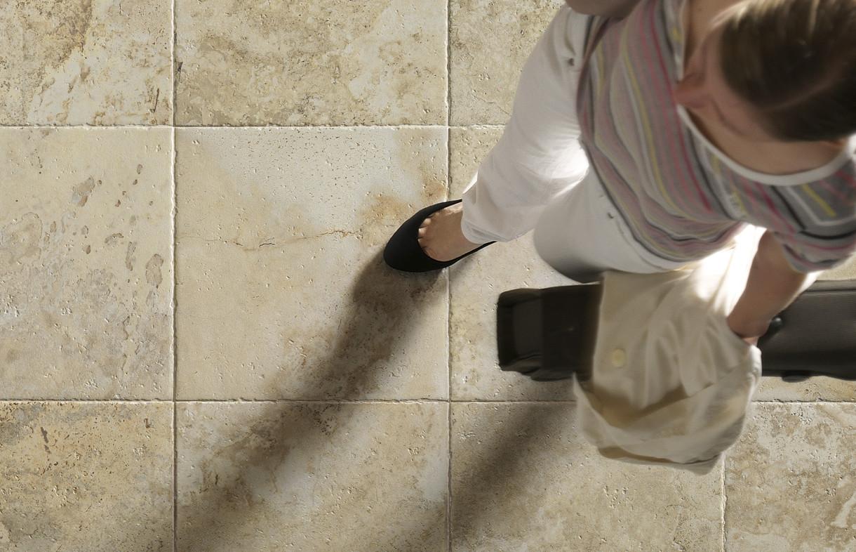 Edimax Instone golden porcelain tile