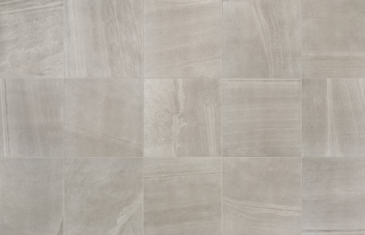 Edimax Sands grey porcelain tile