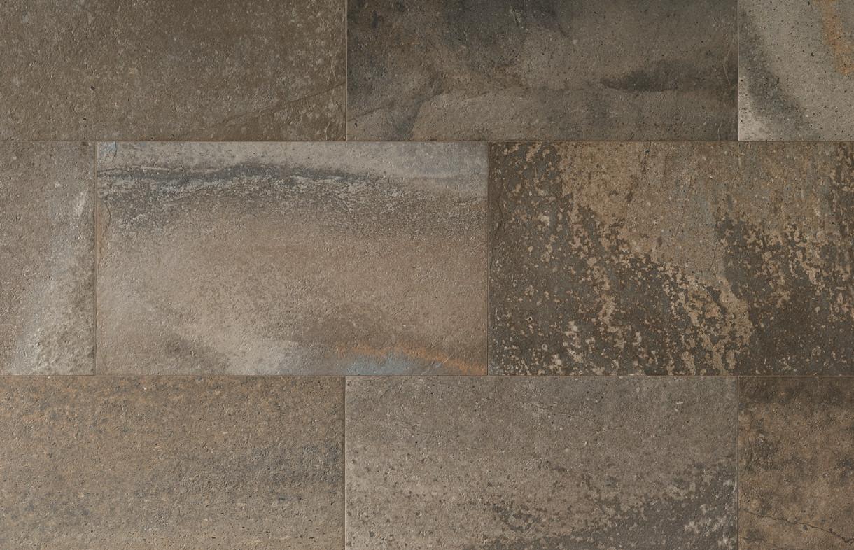 Edimax fusion ochres porcelain tile