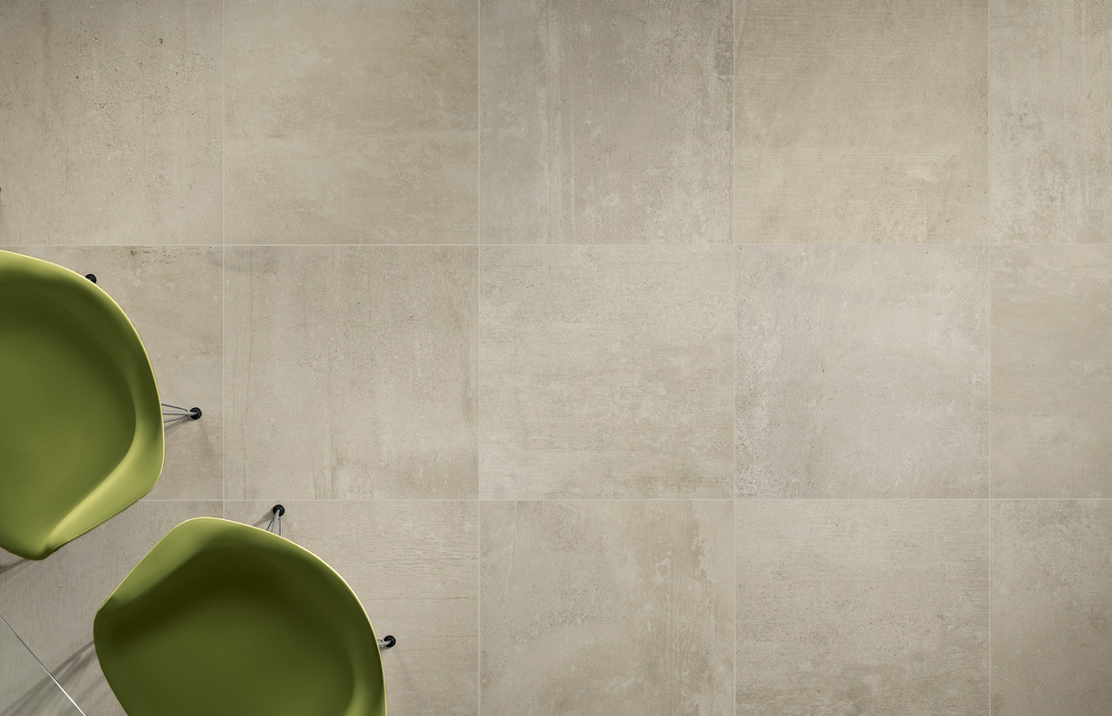 Edimax Resine sable porcelain tile