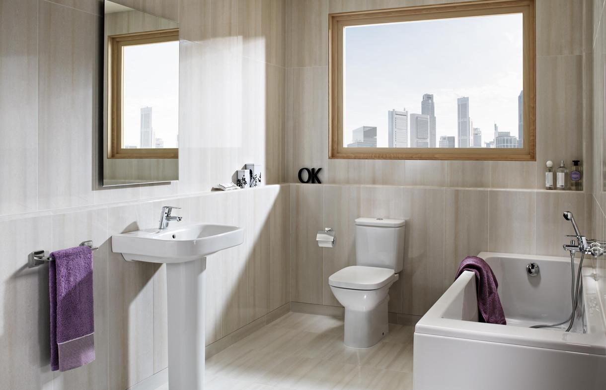 Roca Debba Suite Easy Bath