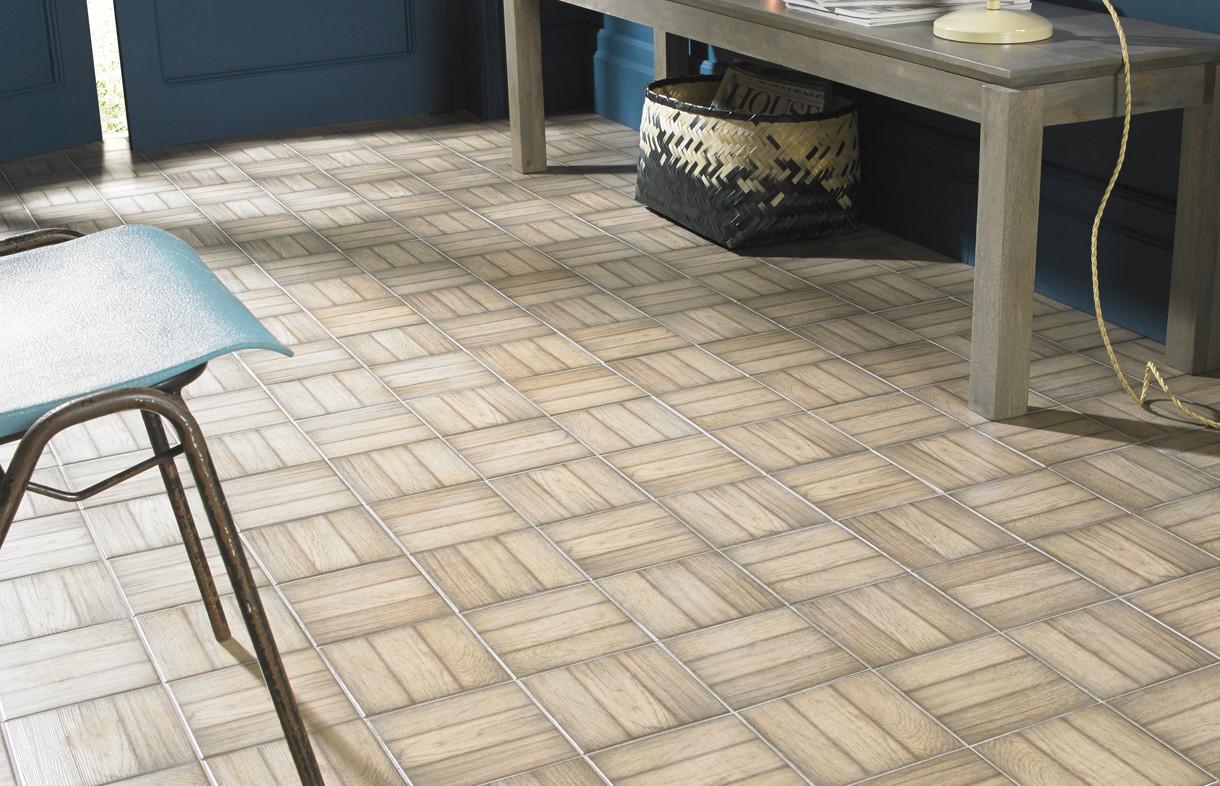 Ted Baker parqtile porcelain floor tiles