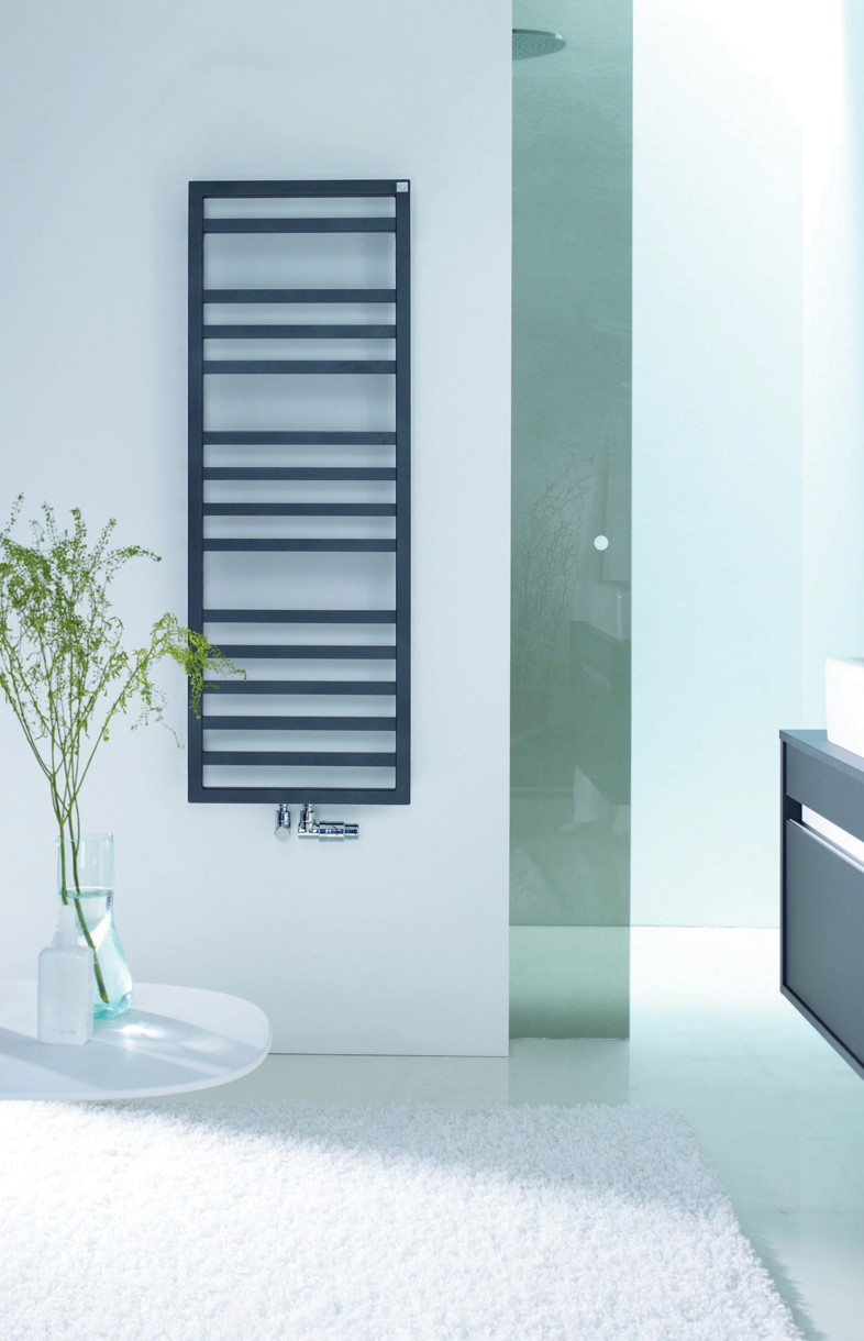 Zehnder Quaro radiator