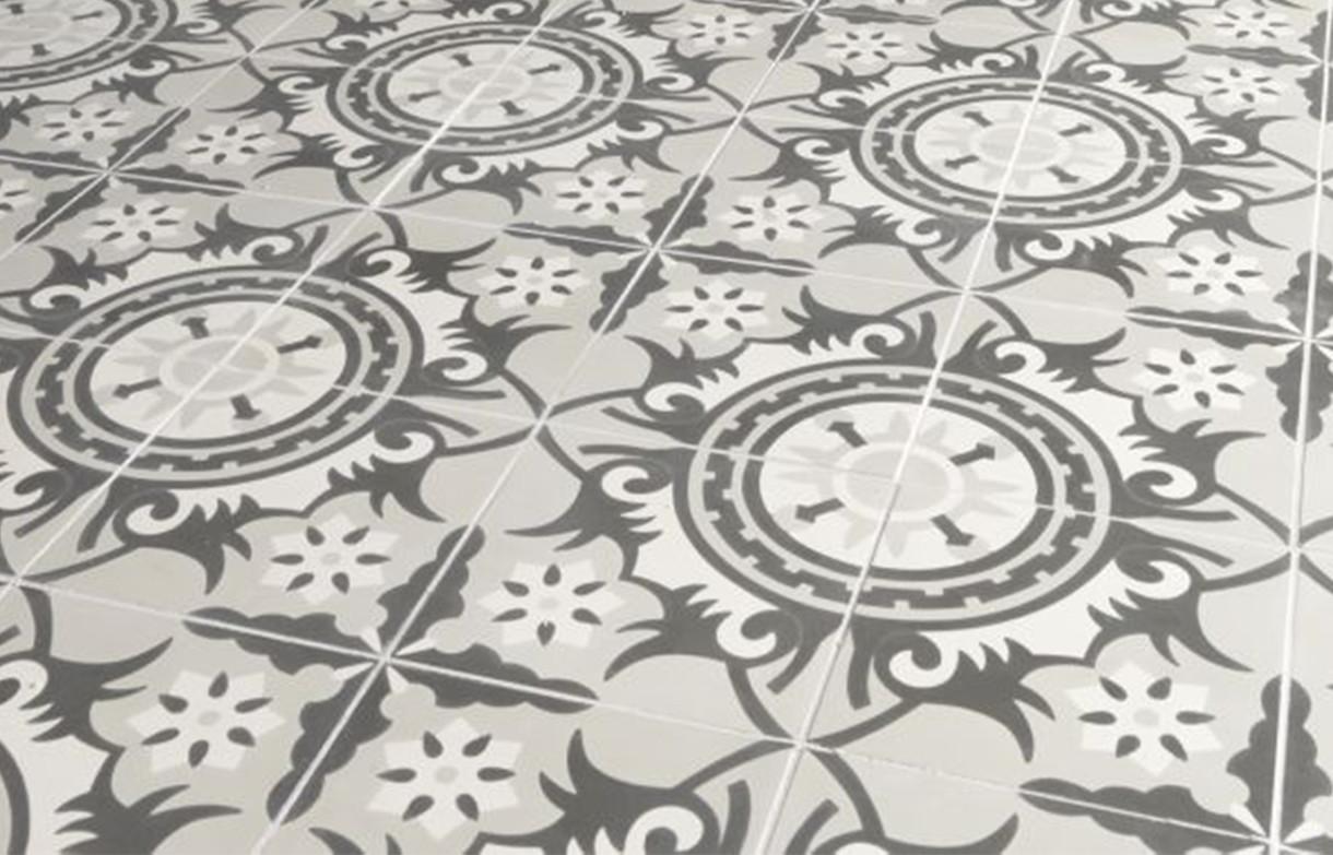 Ca Pietra - Marrakech - encaustic tile