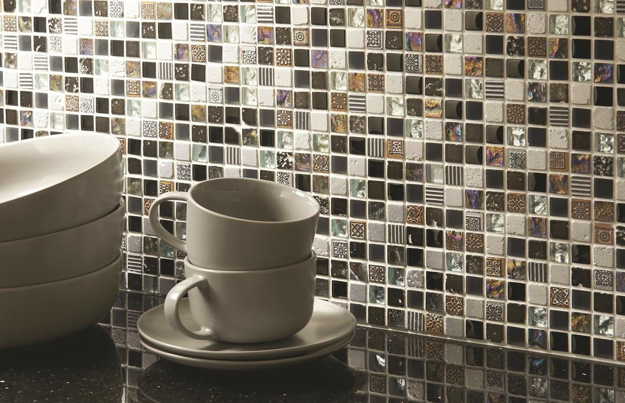 Original Style Mosaics Khois tiles