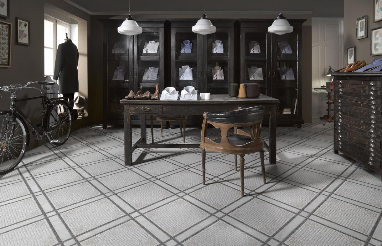 Ca Pietra orangery tile