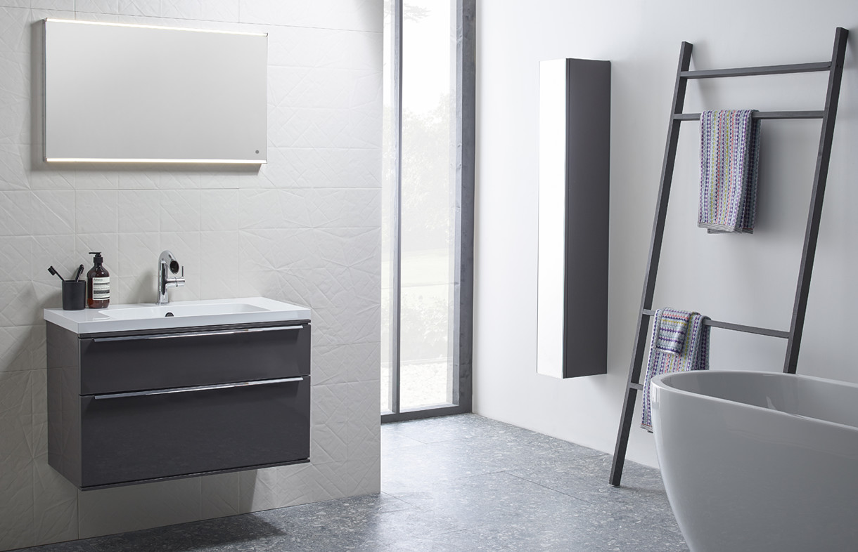 Bathroom Furniture – Foxwood