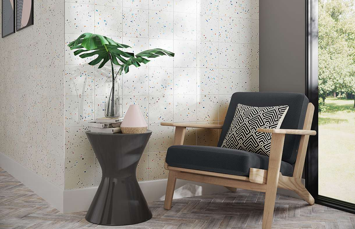 Totally Terrazzo – now available at Foxwood – Foxwood