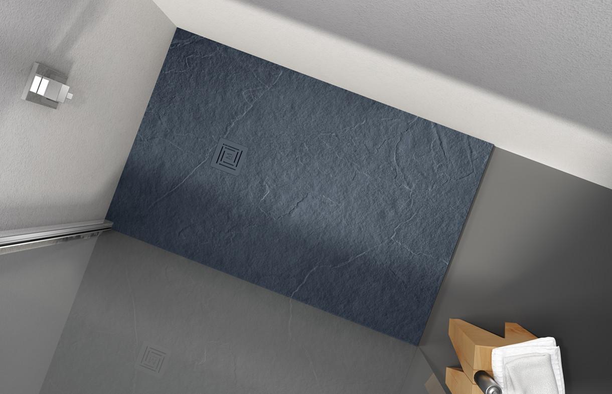 Slate Black Overhead