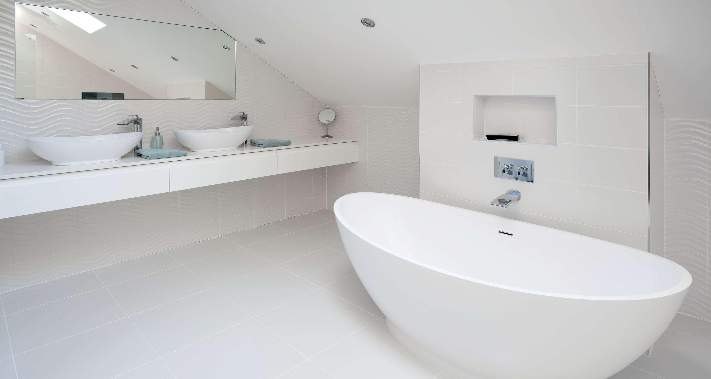 Foxwood bathroom design and installation