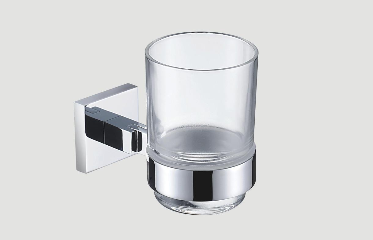 Bristan glass holder square