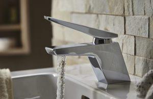 Bristan sail basin mixer tap