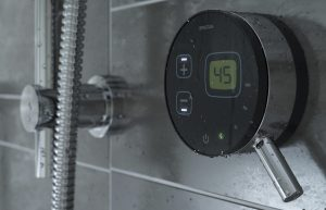 Bristan Artisan evo digital-thermostatic-mixer shower