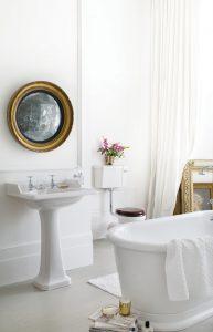 Burlington traditional bathroom set