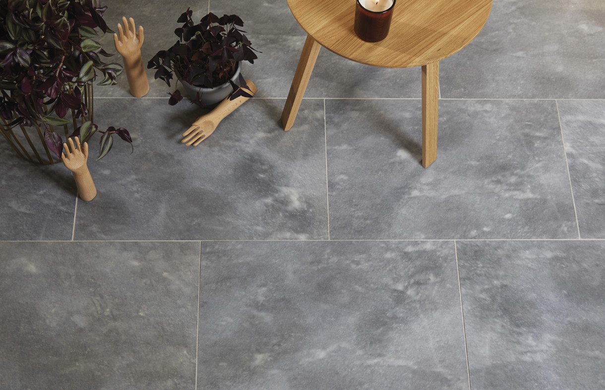 Ca Pietra Bruges marble honed tiles