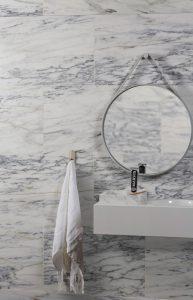 Ca Pietra Callacatta antique marble tiles