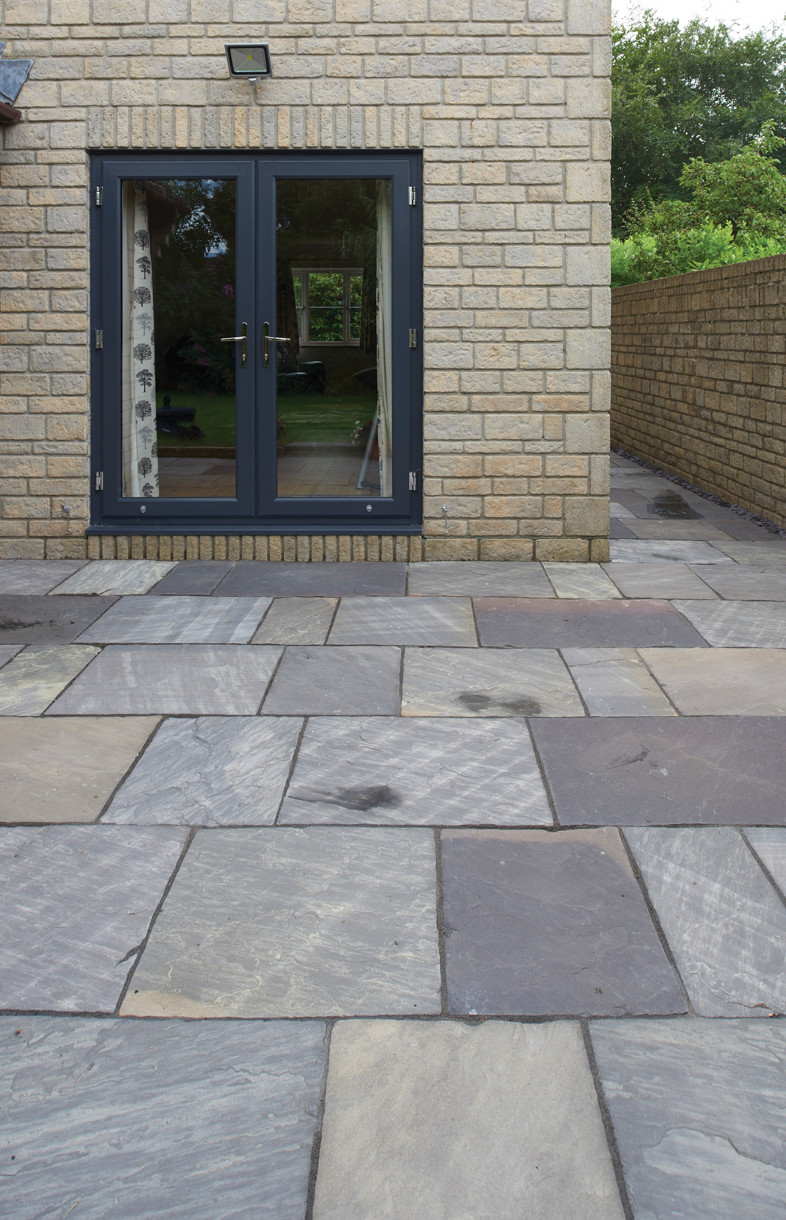 Ca Pietra Celtic sandstone natural tiles