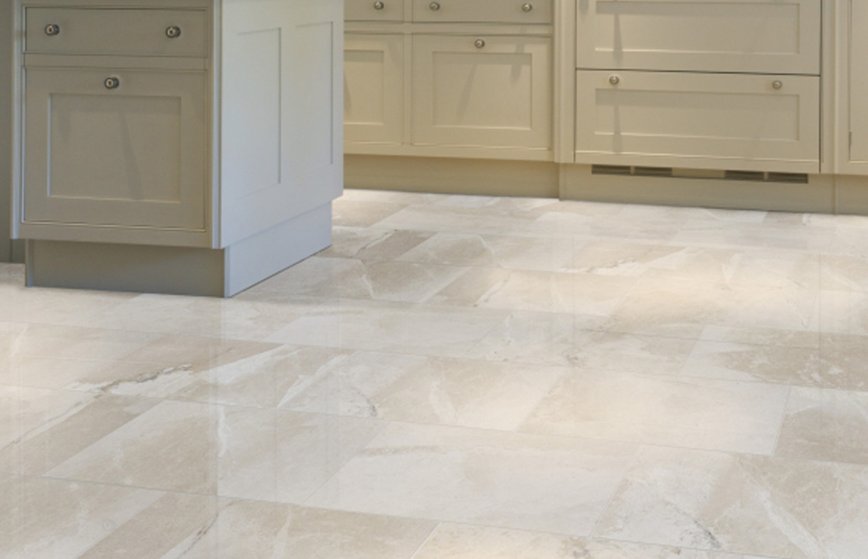 Ca Pietra Naturalis honed natural stone tiles