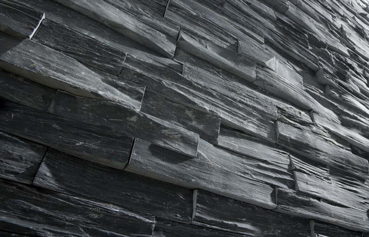 Beltrami stone skin split face slate natural stone tiles