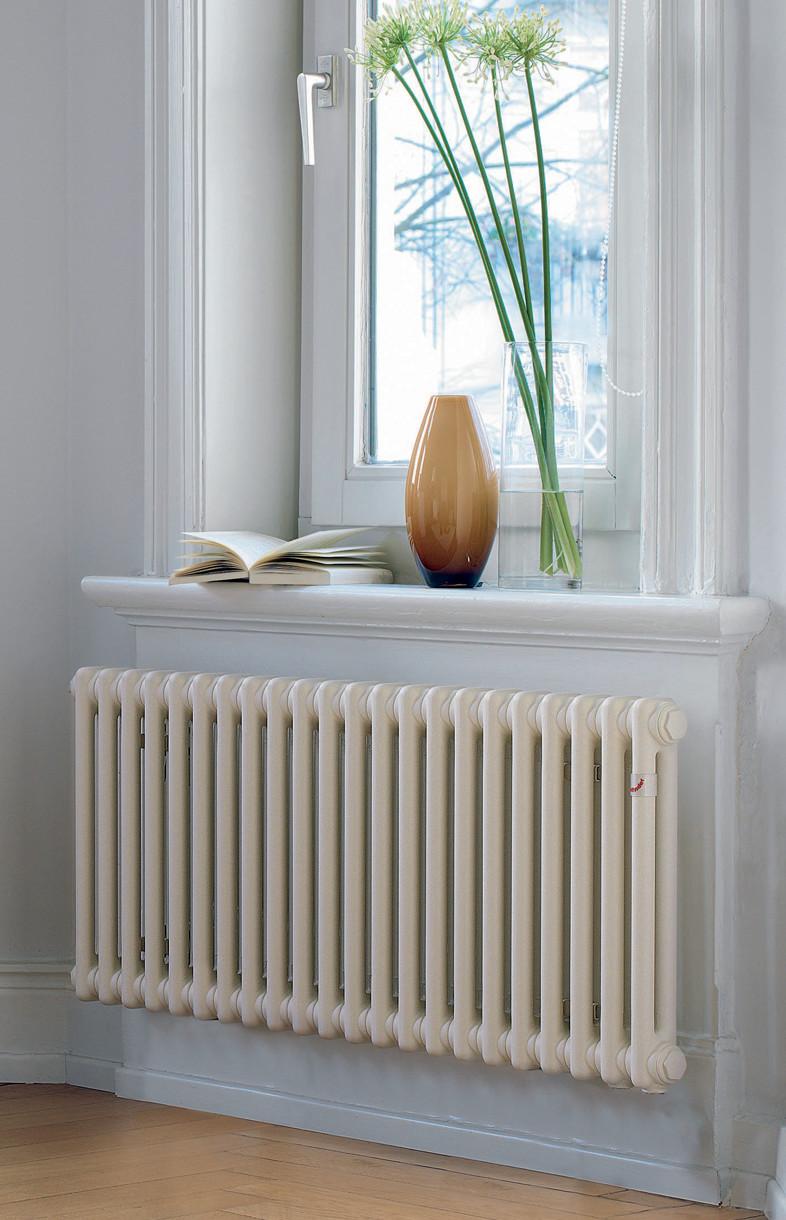 Zehnder Charlestone radiator