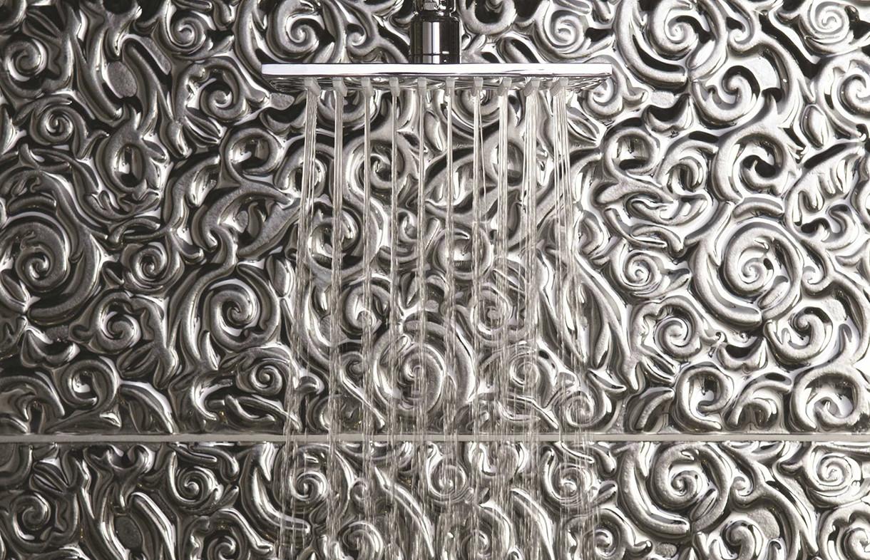 Original Style Glassworks Decorative Tiles