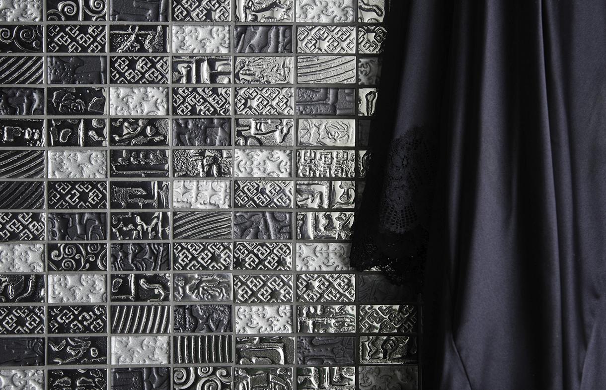 Original Style Mosaics Bihar tiles