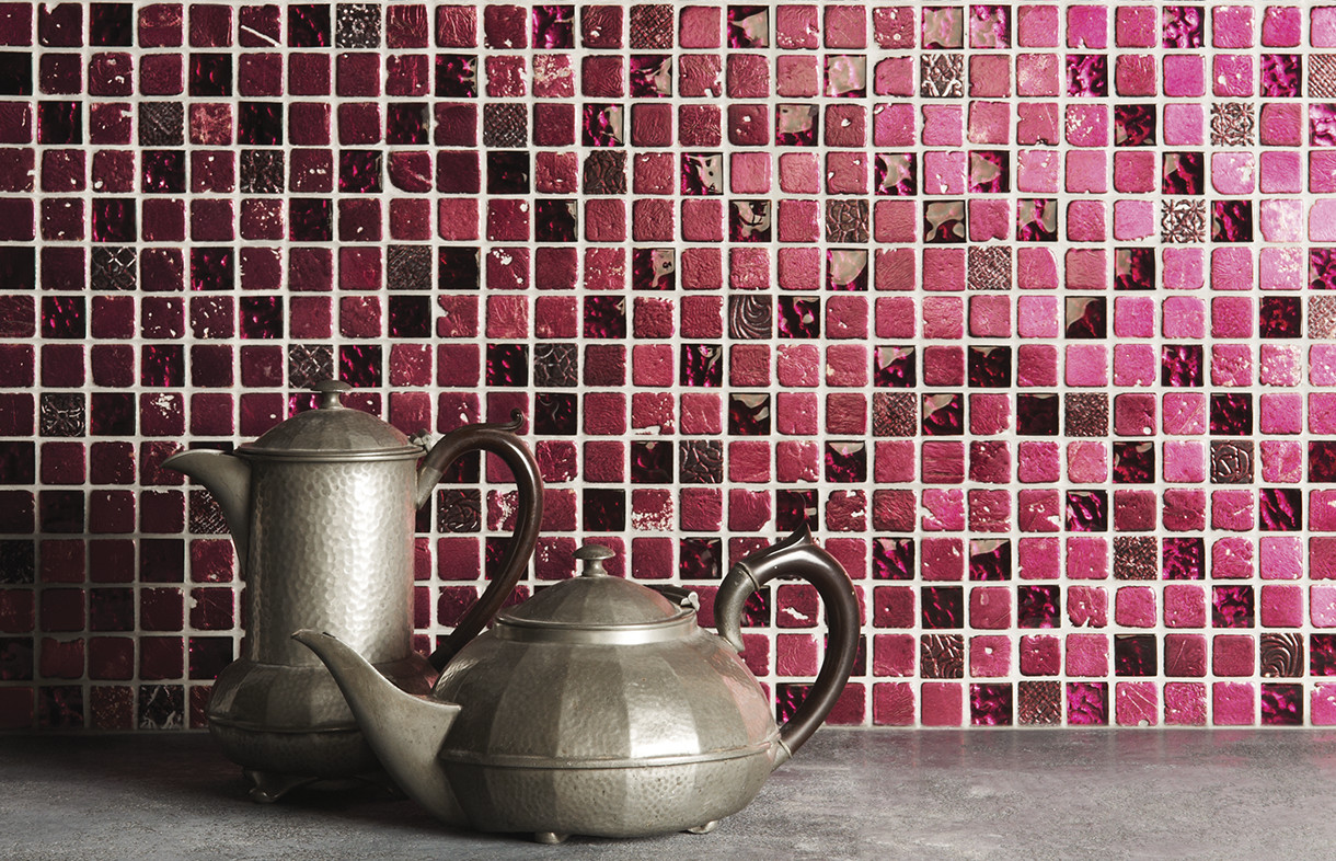 Original Style Mosaics Obsession tiles