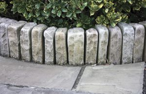 Global Stone old rectory walling mint