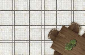 Ca Pietra orangery tiles