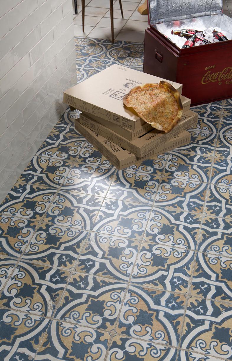 Ca Pietra toynbee ceramic tiles