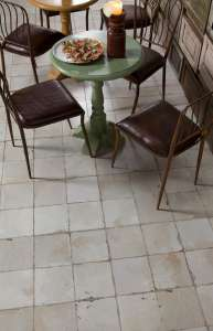 Ca Pietra vintage field tile