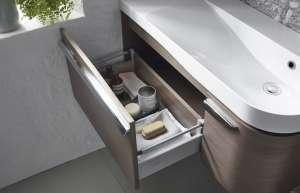Roper Rhodes Cirrus fine line gray drawer