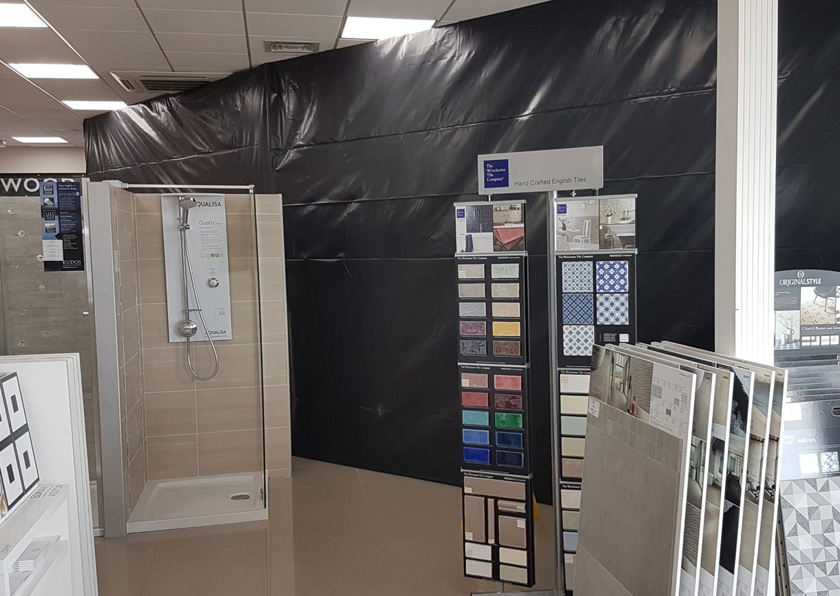 Exciting Showroom Updates Coming Soon Foxwood
